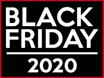 Le Black Friday 2020 en Suisse